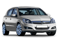 Astra H 2004-2014