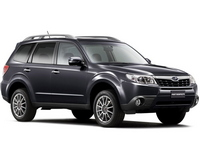 Forester 2008-2013 SH