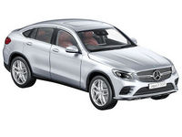 GLC Coupe C253
