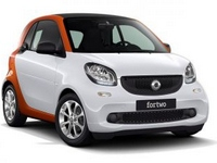 ForTwo 2016-2020+